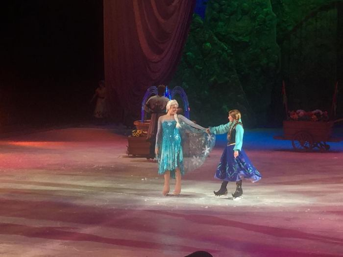 Disney on Ice in Manila - Frozen photo 2