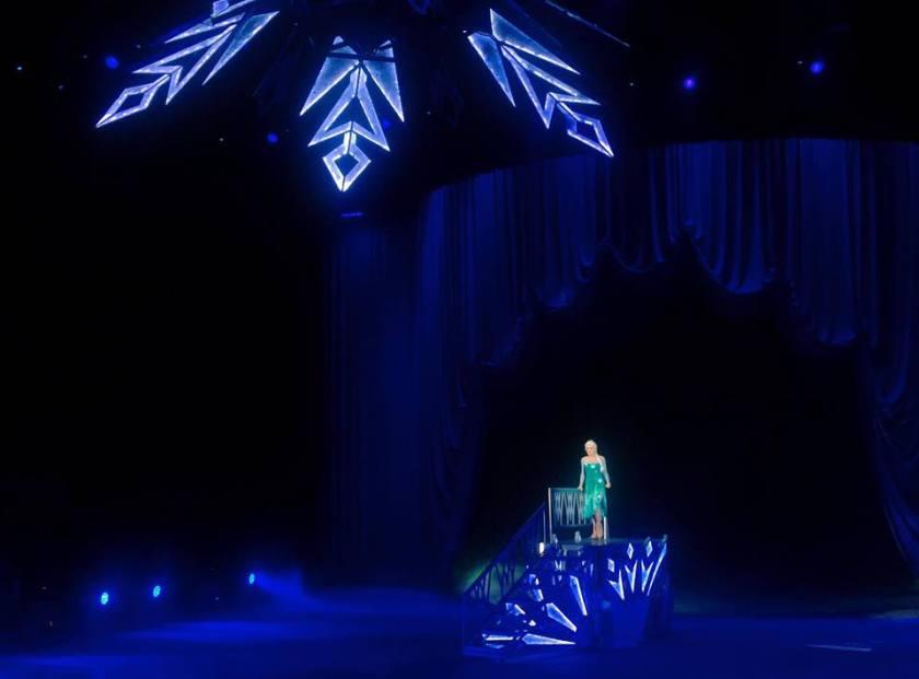 Disney on Ice in Manila - Frozen photo