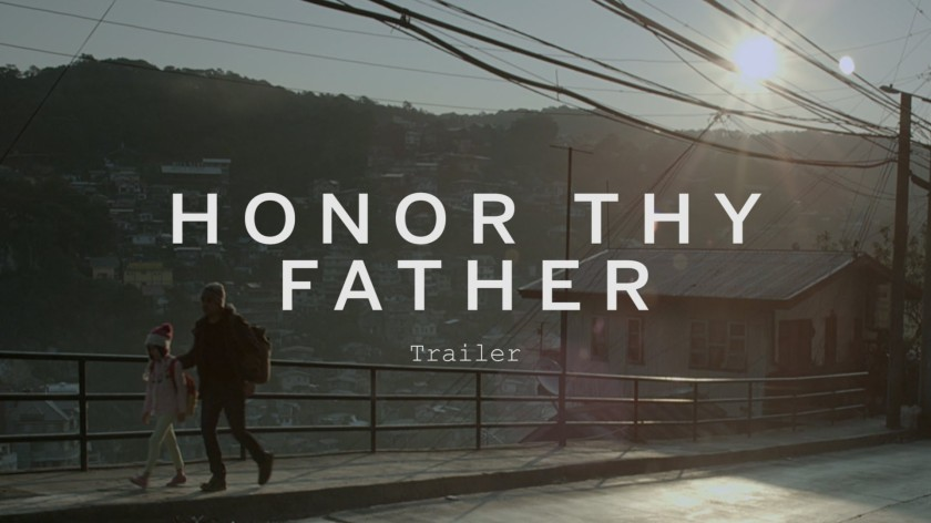 Honor Thy Father Photo - MMFF
