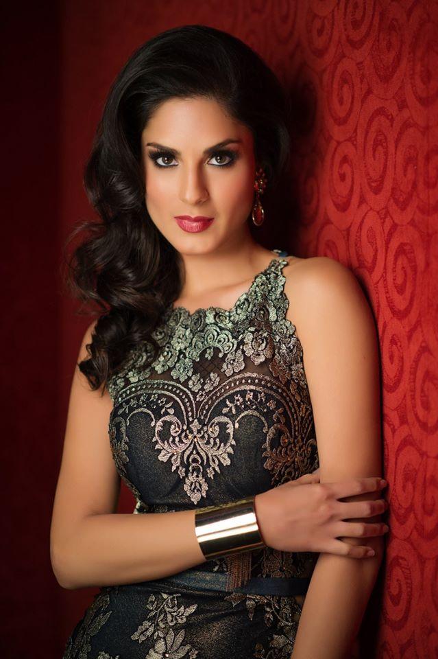Maria-Belen Jerez Spuler, Miss Universe Chile 2015