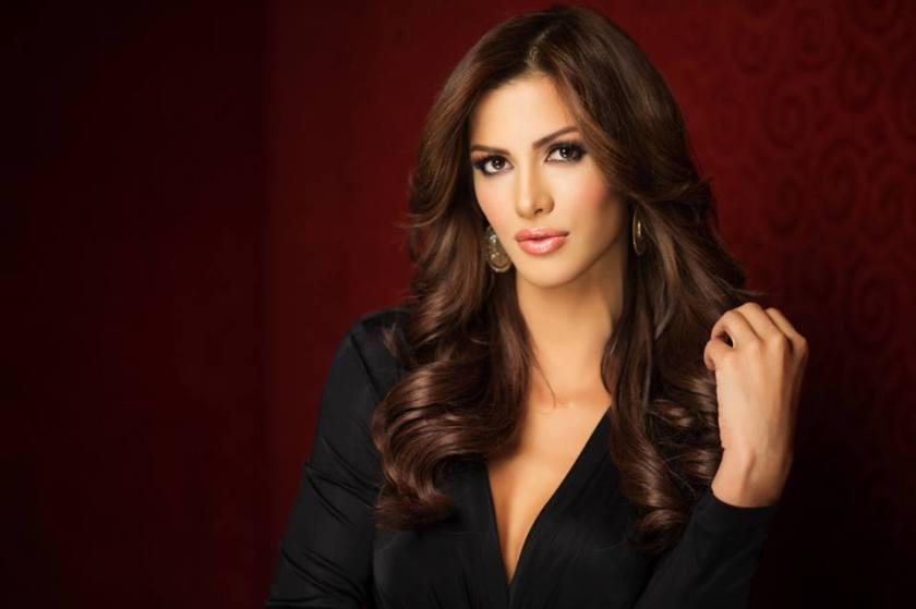 Mariana Jimenez, Miss Universe Venezuela 2015