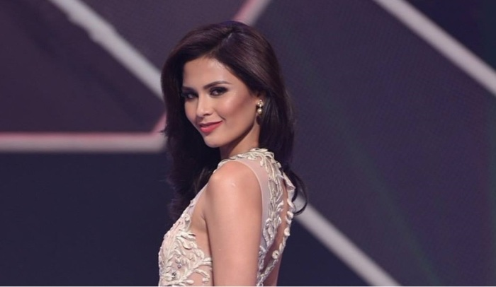Miss World Philippines 2015 Hilarie Parungao