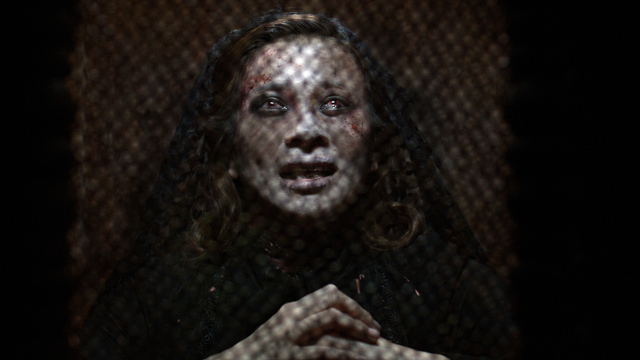 MMFF 2015 Haunted Mansion Review
