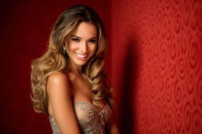 Monika Radulovic, Miss Universe Australia 2015