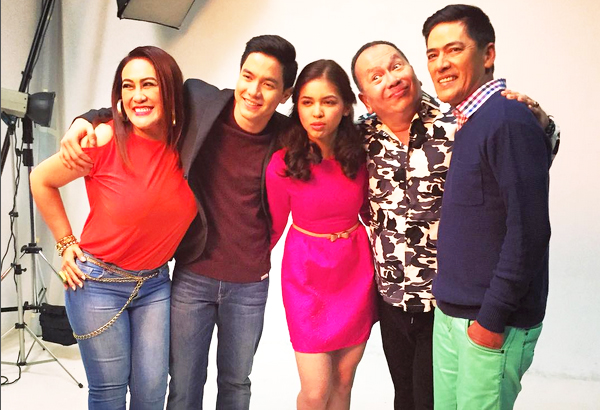 My Bebe Love cast and director