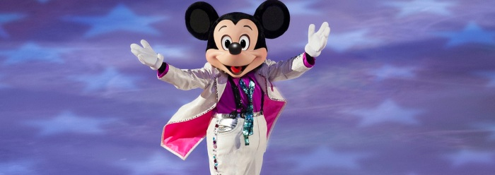 'Disney on Ice' in Manila: Just GotFrozen