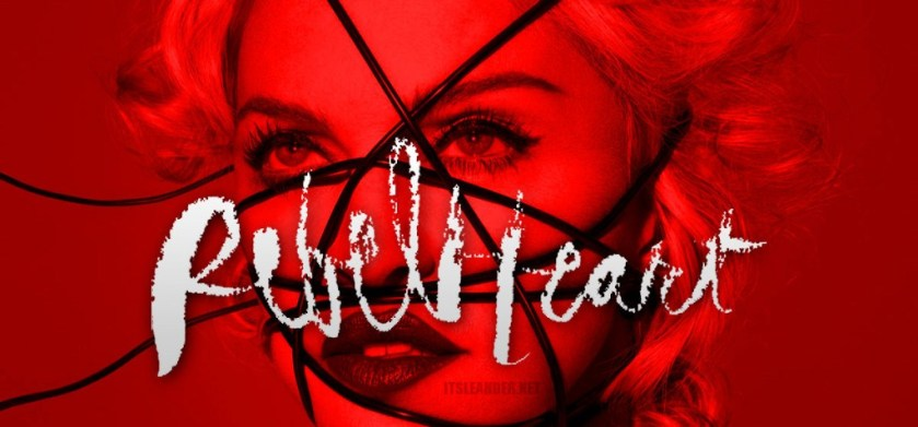 Madonna Rebel Heart Concert 2016