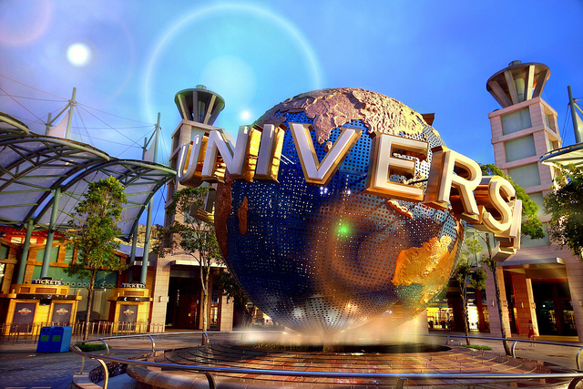 Universal Studio Singapore - funthingstodoinsingapore