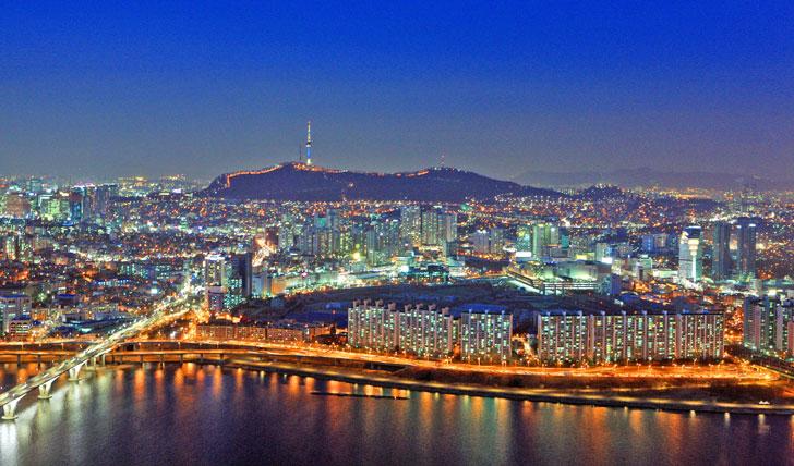 City of Seoul 2