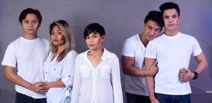 AIDS hits Stage: Kiriring, Aida'tMacaraig