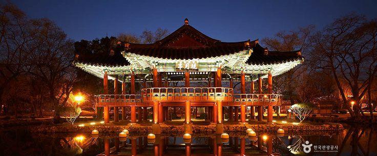 Kwanghan Pavilion