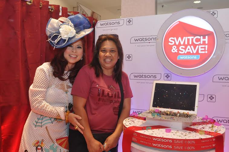 Watsons - Winner MacBook Air