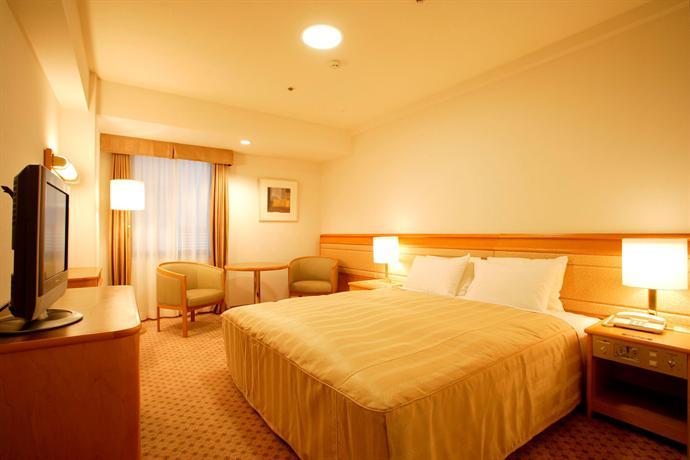 001 HOTEL Shiba Park Hotel