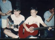 Anthony Childhood Pic 6