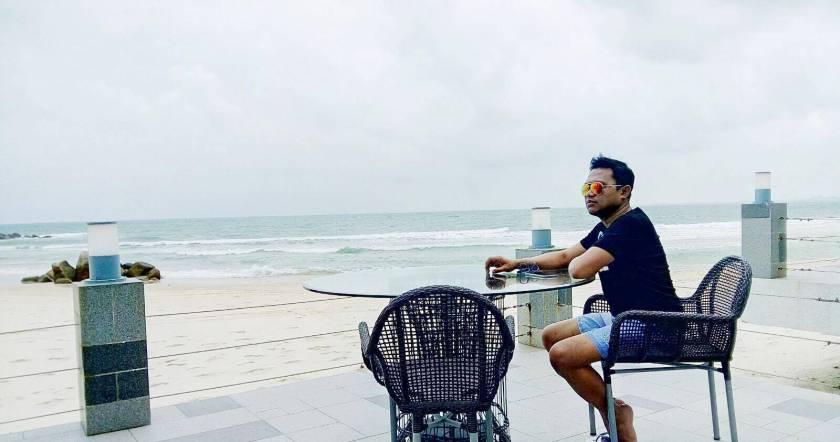 Bintan Lagoon Resort Beach 1