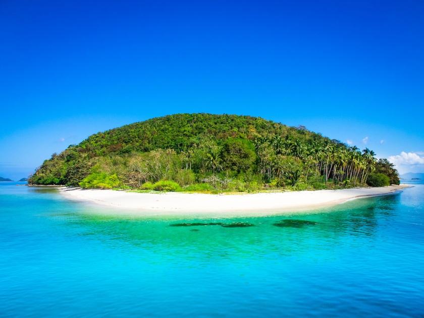 Linapacan Palawan Island