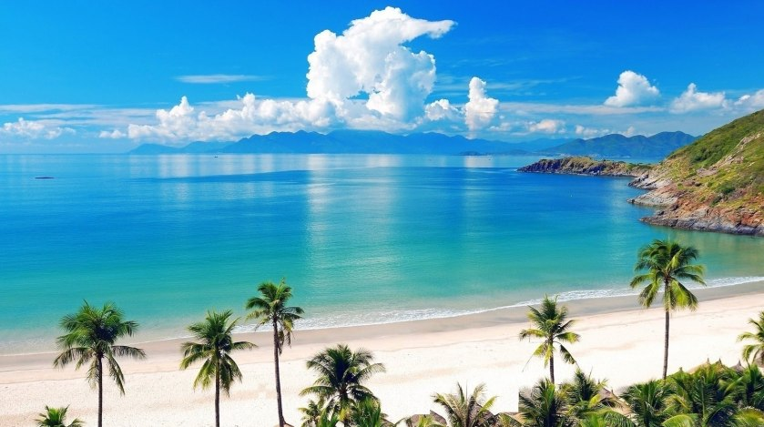 Nagtabon Beach Palawan