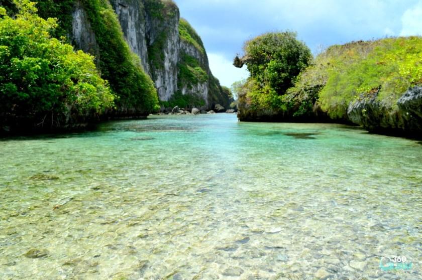 Spanish Steps - Guam 2