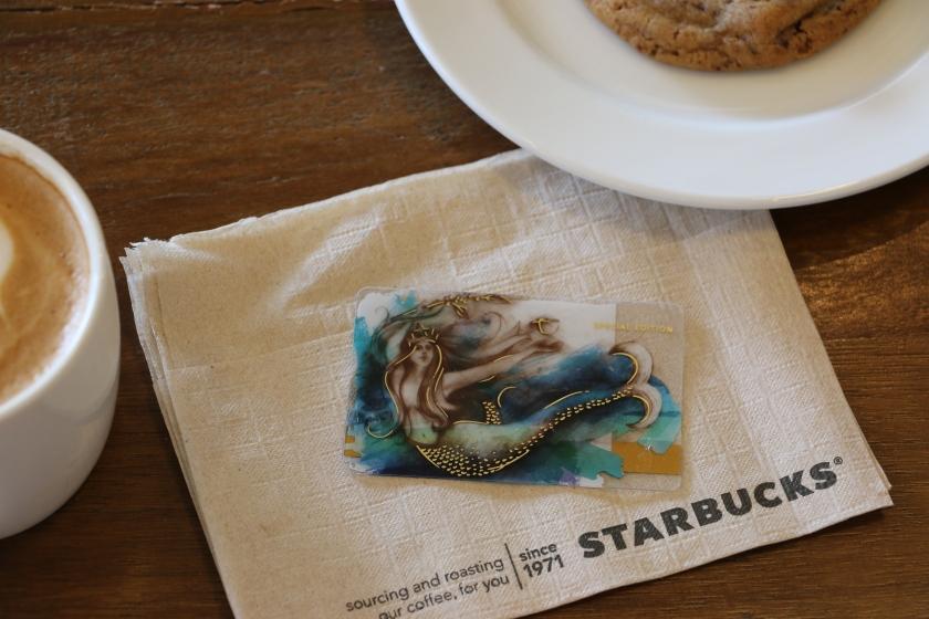 StarbucksCard_Siren