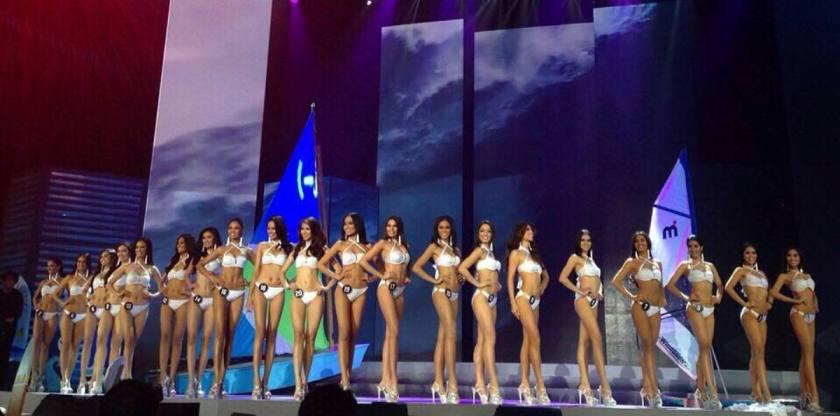 Binibining Pilipinas 2016 pageant