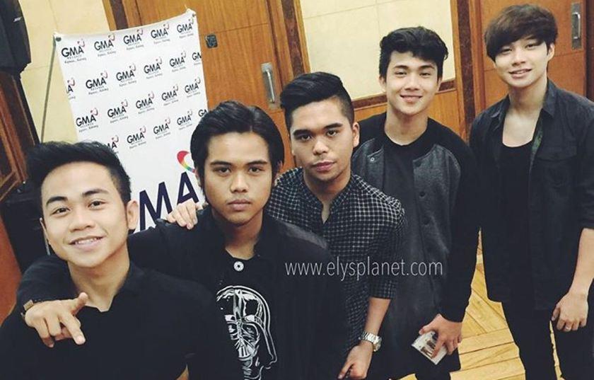 TOP - Album GMA