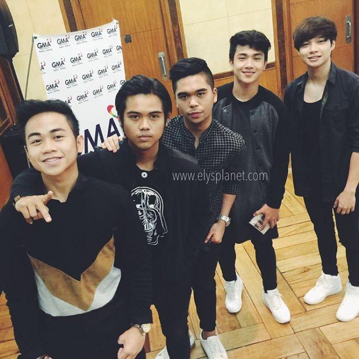TOP - GMA Artists