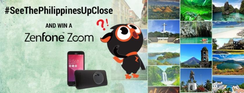 Asus Zenfone Zoom Contest