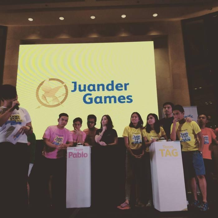 Juander Games