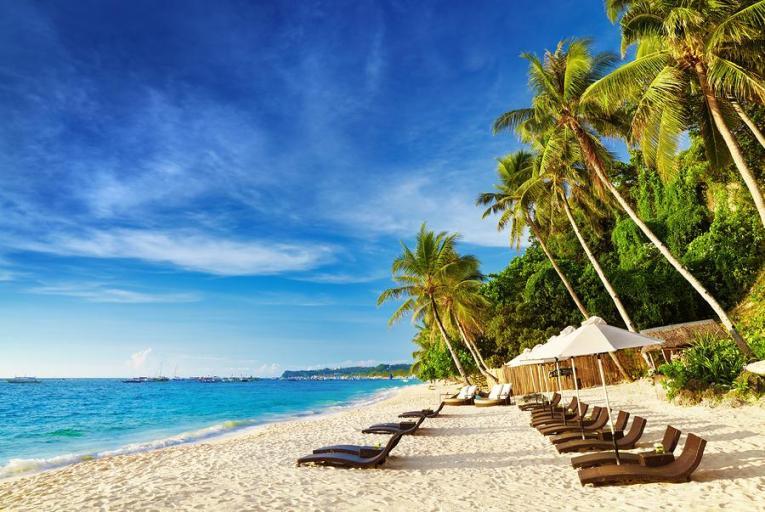 Boracay Island Resort