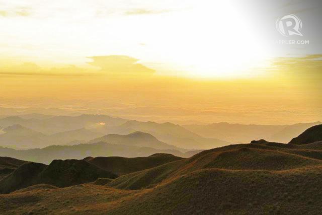 Philippine Mountain