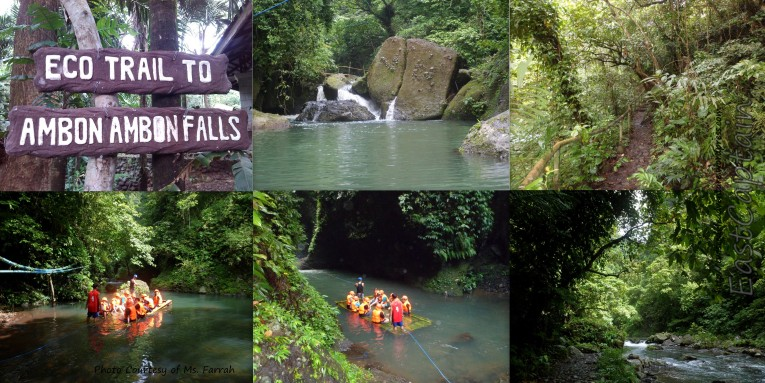 Panquil River Eco-Park