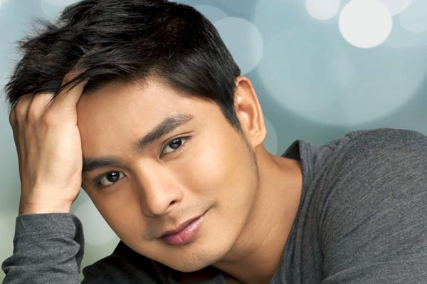 Coco Martin Captain Barbell 2016