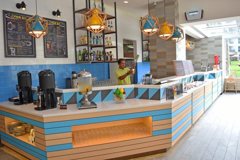 Bintan Lagoon Resort - Fiesta Restaurant Photo q