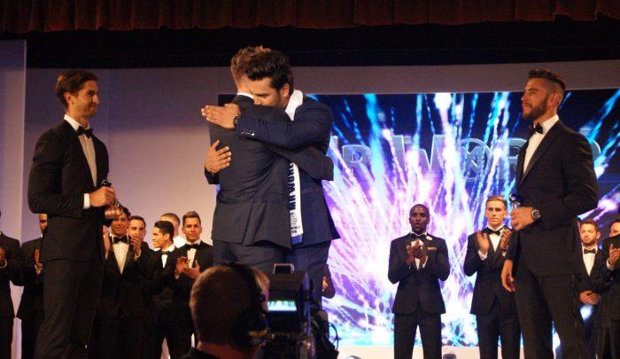 India is Mister World 2016 Winner
