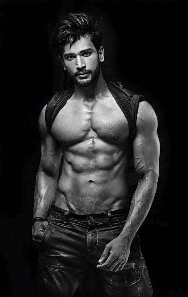 Mister World 2016 India - Rohit Khandelwal 3