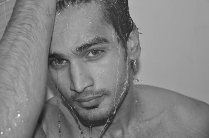 Mister World 2016 India - Rohit Khandelwal 4
