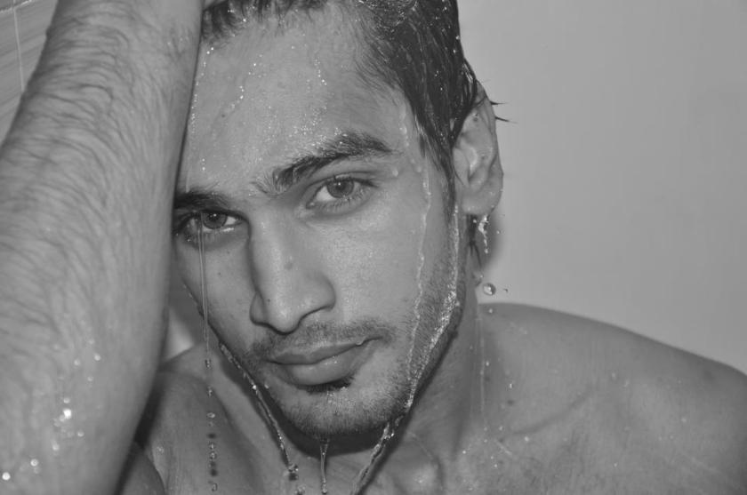 Mister World 2016 India - Rohit Khandelwal 4