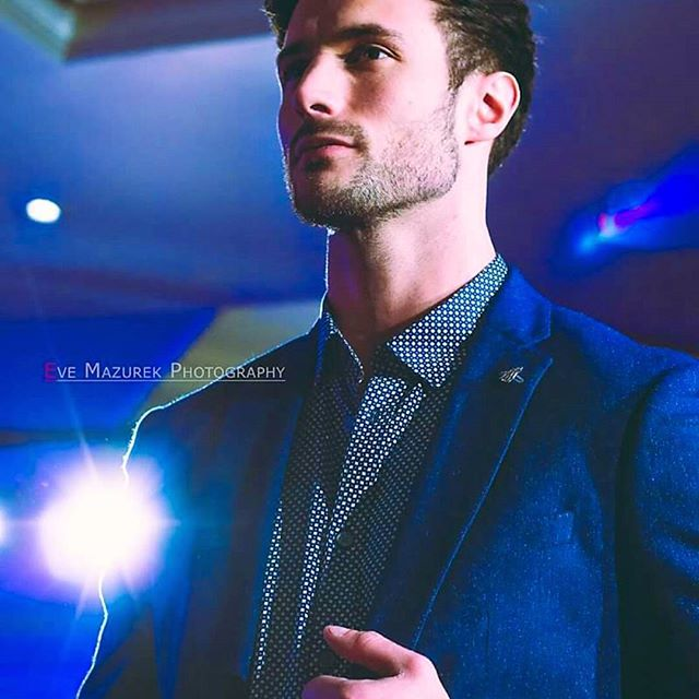Mister World 2016 Ireland - Darren King 2