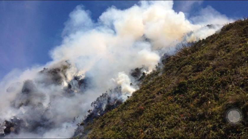Mount Apo Fire - DiscoverMtApo