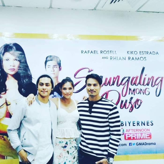 Sinungaling Mong Puso 2016 - GMA Network