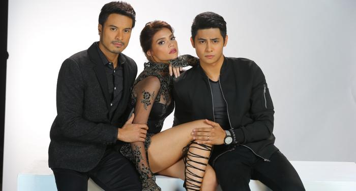 GMA Network's TV adaptation of Sinungaling Mong Puso premieres July18
