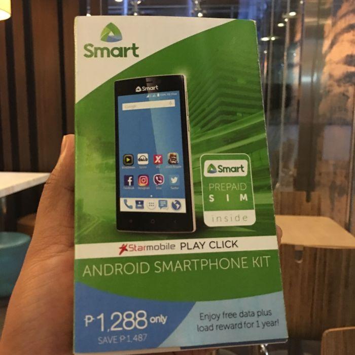Smart Phone Kit 1288