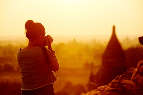Don't Take Photos Insensitively - Travel
