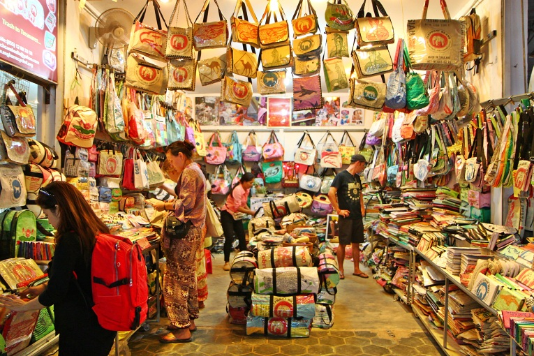 Don't Bargain Too Much - Travel