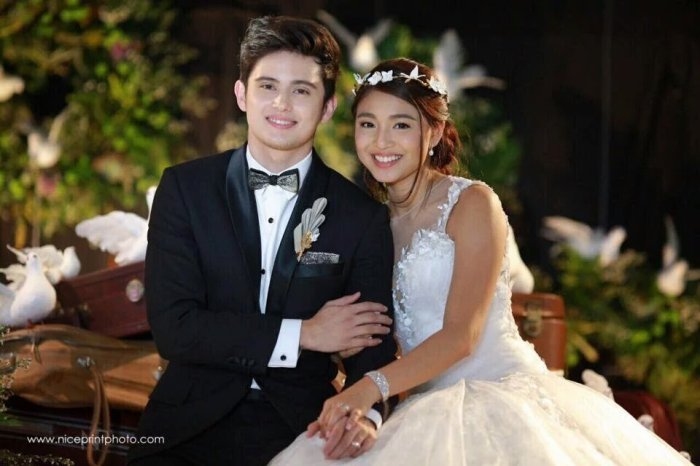 Till I Met You Series 2016 Jadine