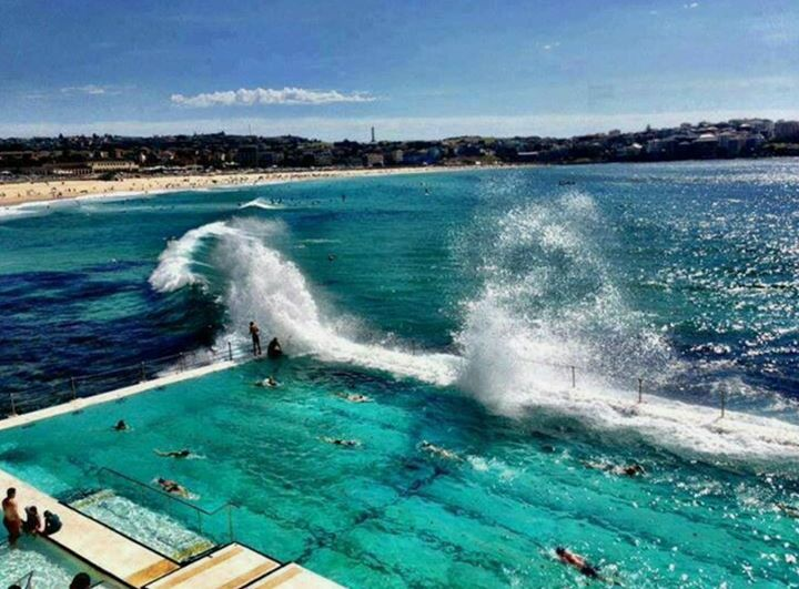 Bondi Beach Photo