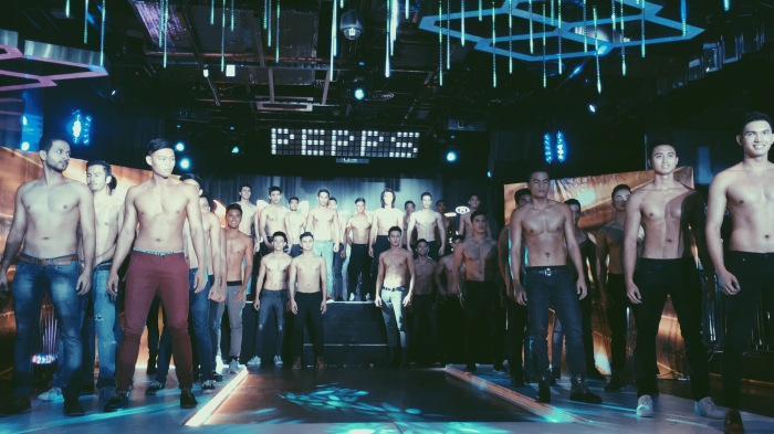The Hot Guys of Misters of Pilipinas 2016 (Videos)