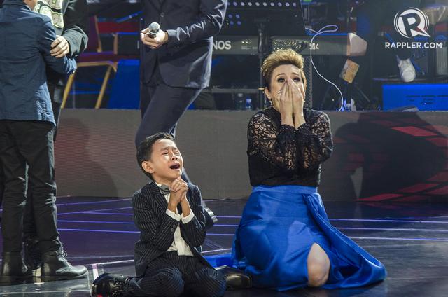 The Voice Kids Philippines 2016 Grand Winner