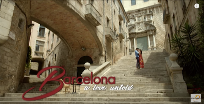 'Barcelona: A Love Untold' Could Be KathNiel's Best Movie