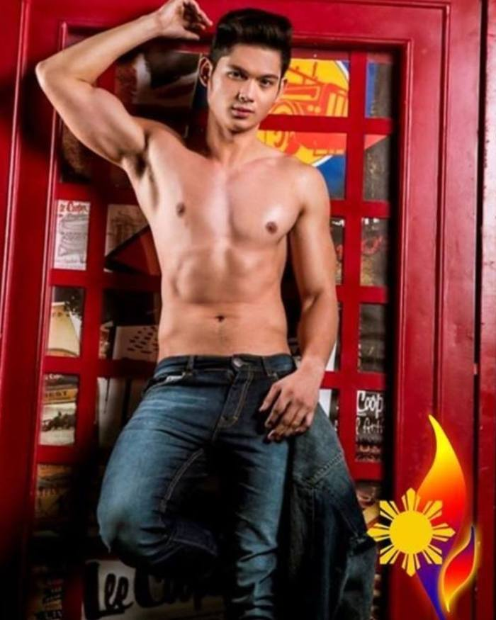 Mister Supranational Philippines tilt went to Bohol's AR Dela Serna